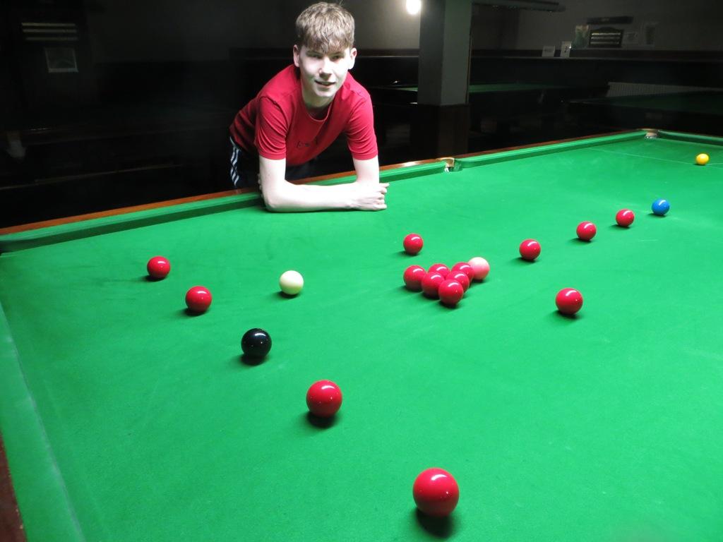 Cuestars Snooker Academy
